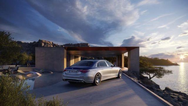 Mercedes Maybach Edition 100 (5)