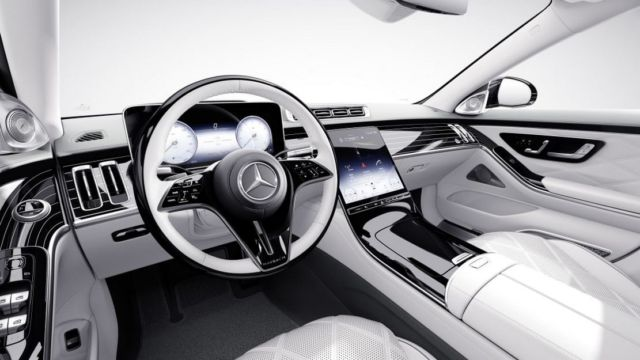Mercedes Maybach Edition 100 (4)