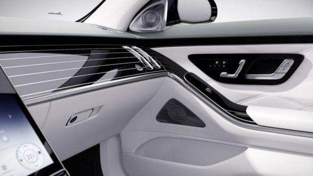 Mercedes Maybach Edition 100 (3)