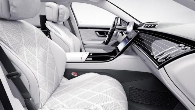 Mercedes Maybach Edition 100 (2)