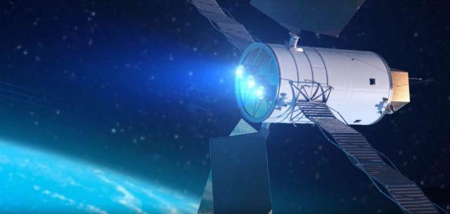 NASA Designs Near Light Speed Engine (5)