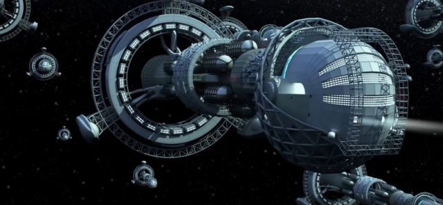NASA Designs Near Light Speed Engine (2)