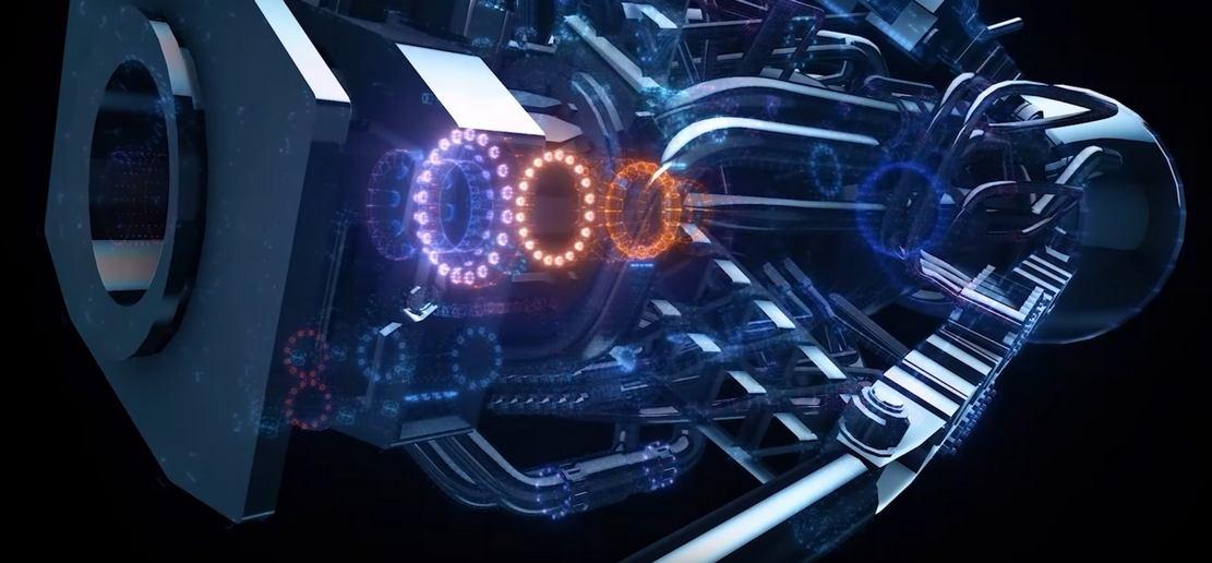 NASA Designs Near Light Speed Engine (1)