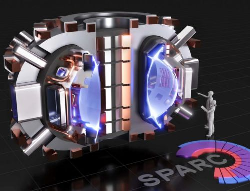 New Superconducting Magnet breaks Magnetic Field strength records