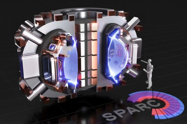 Superconducting Magnet breaks Magnetic Field strength records