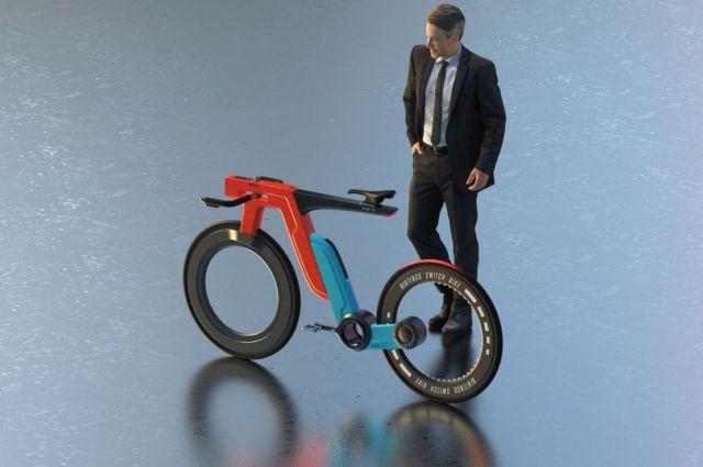 Nintendo Switch e-bike (11)