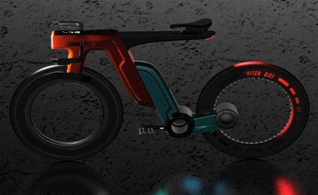 Nintendo Switch e-bike (5)