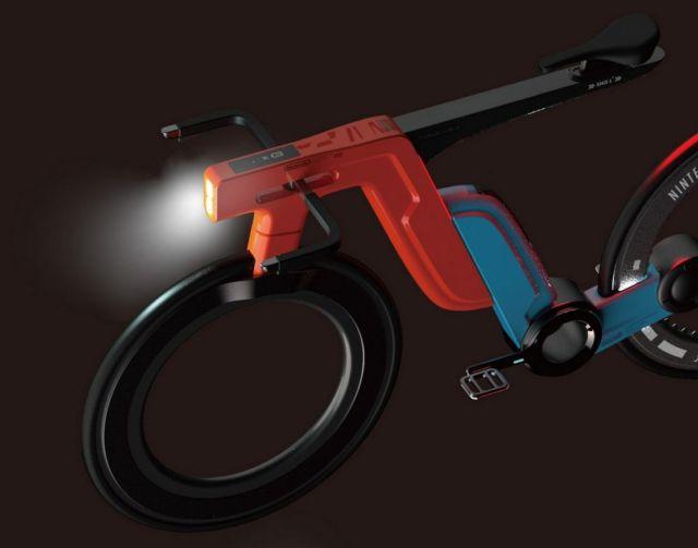 Nintendo Switch e-bike (4)