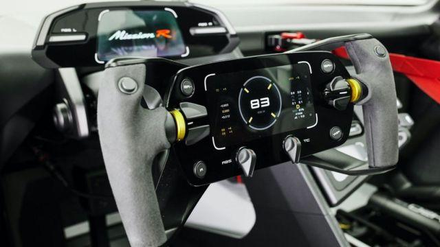 Porsche Mission R concept (1)