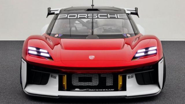 Porsche Mission R concept (9)