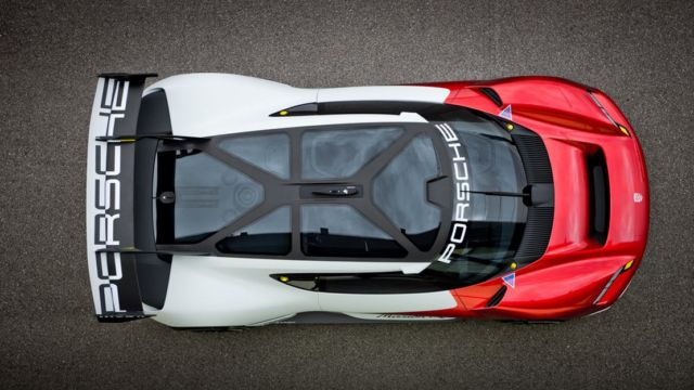 Porsche Mission R concept (6)