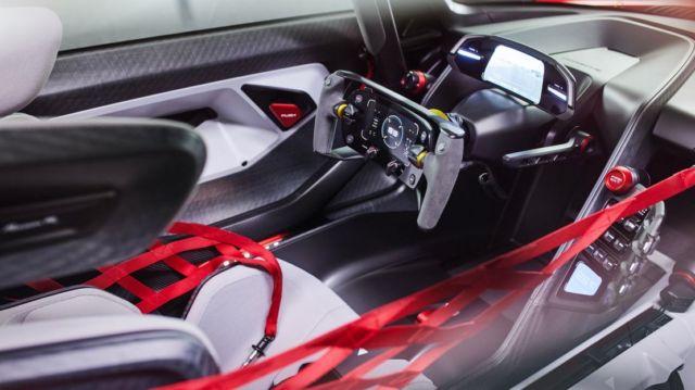 Porsche Mission R concept (3)