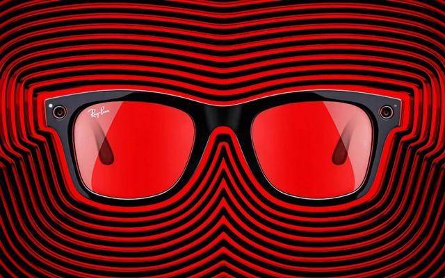 Ray-Ban Stories Smart Glasses (5)