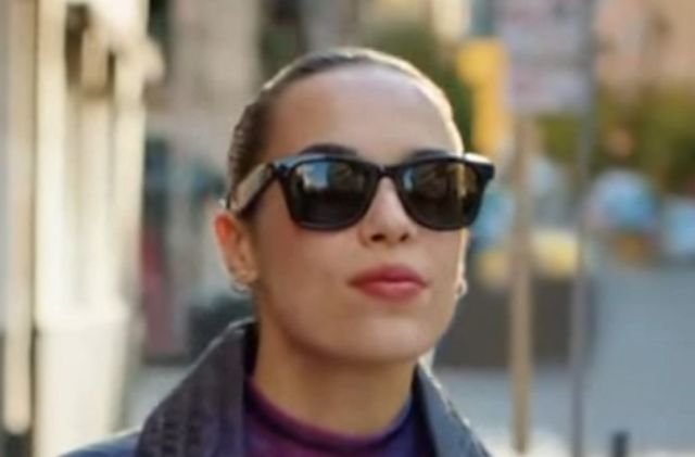 Ray-Ban Stories Smart Glasses (3)