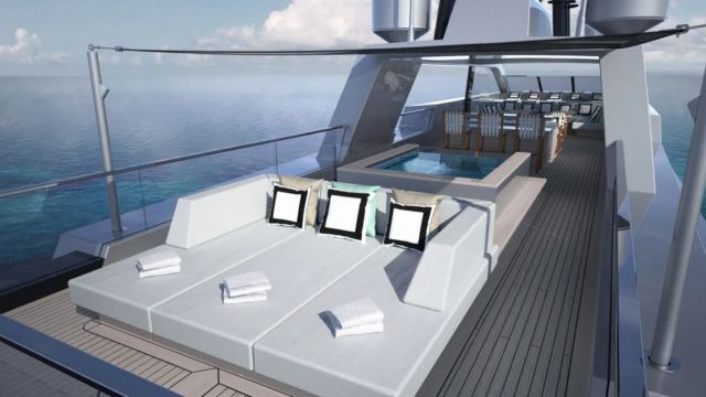 Silver Edge 260-Foot Superyacht (2)