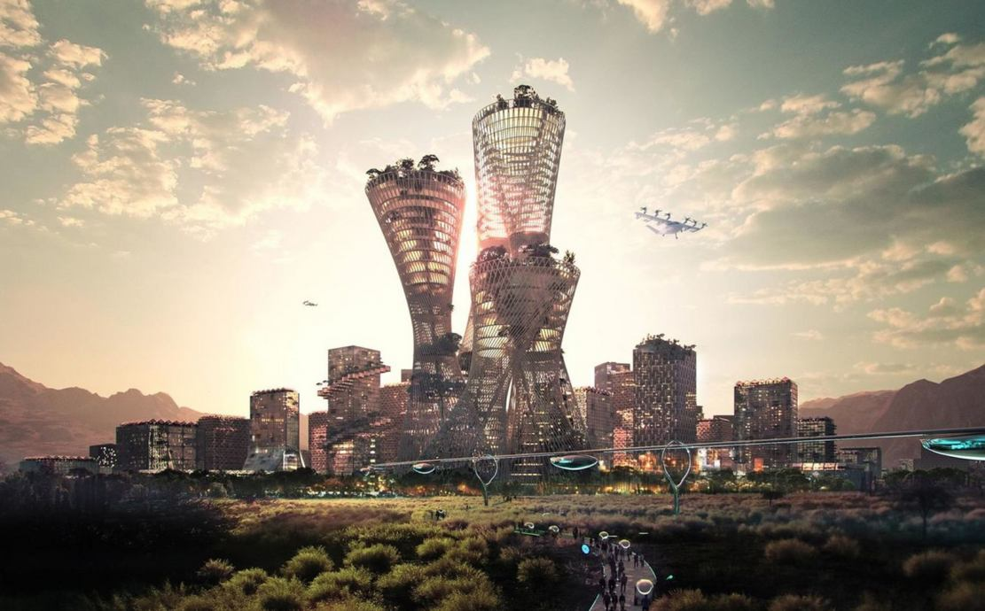 The new City of Telosa (5)