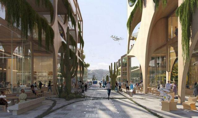 The new City of Telosa (4)