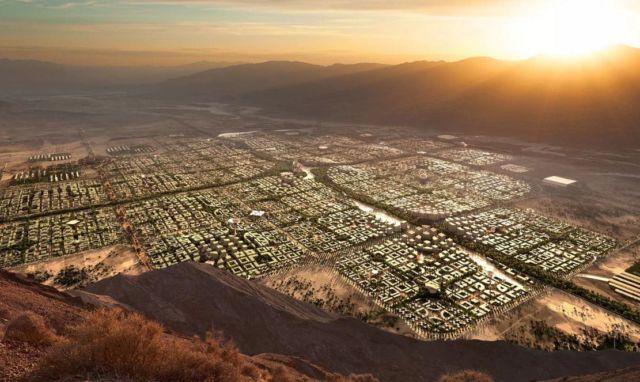 The new City of Telosa (3)