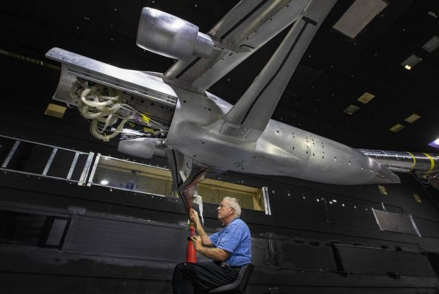Trans-Sonic Truss-Braced Wing to help Fuel consumption