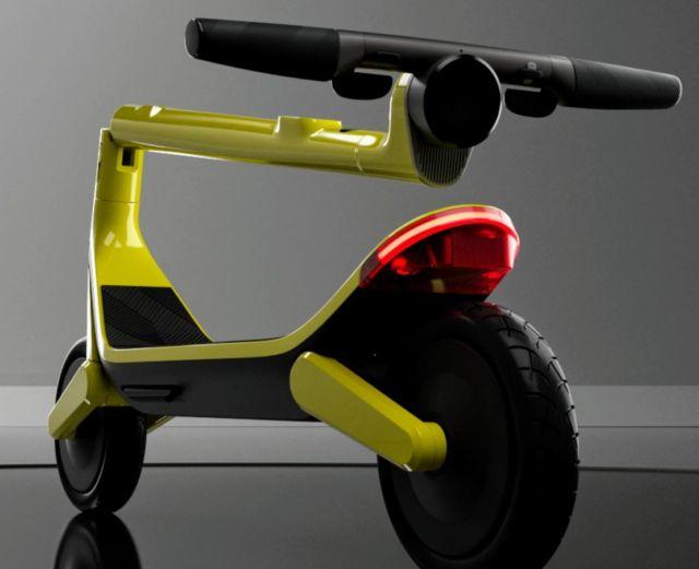 Unagi Model Eleven new electric Scooter (7)
