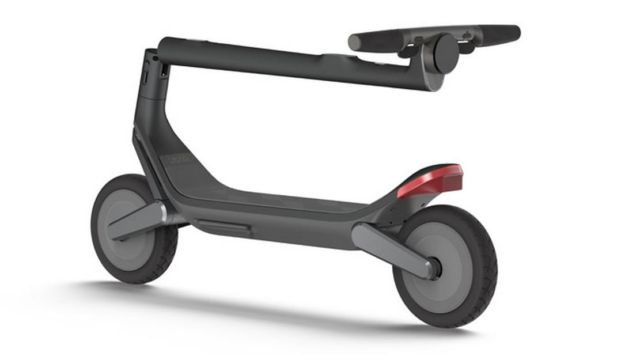 Unagi Model Eleven new electric Scooter (1)