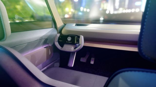 Volkswagen ID. LIFE entry-level electric mobility (4)