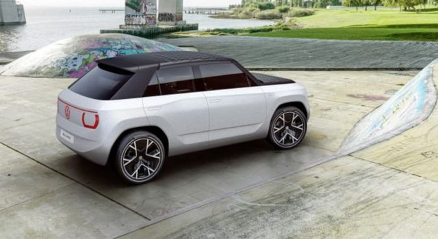 Volkswagen ID. LIFE entry-level electric mobility (7)