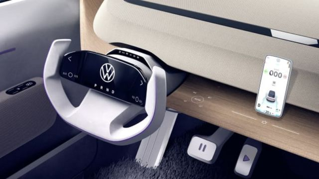 Volkswagen ID. LIFE entry-level electric mobility (6)