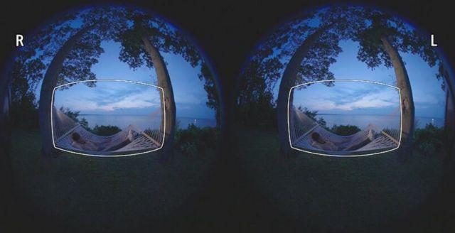 Canon's new Dual Fisheye Lens (1)