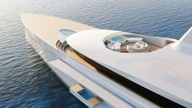 Feadship 82 metre Pure Superyacht (9)