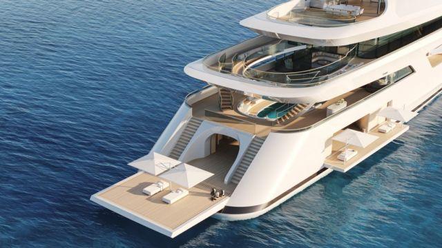 Feadship 82 metre Pure Superyacht (7)