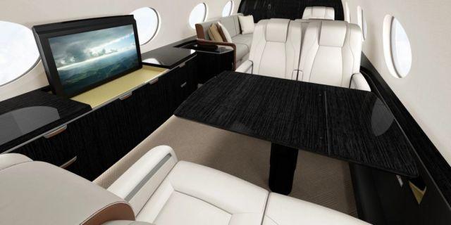 Gulfstream G800 Business Jet (2)