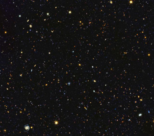 15,000 galaxies