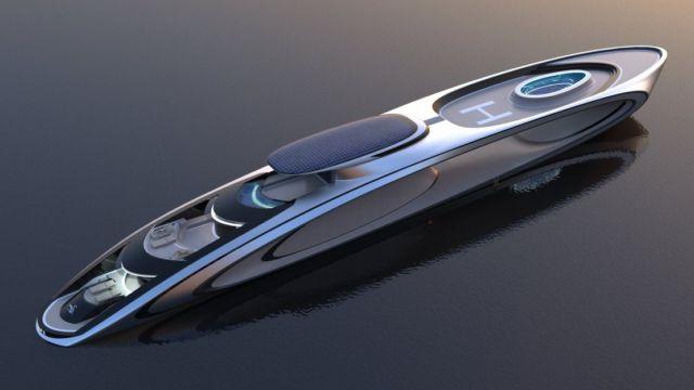 Lazzarini Shape Superyacht Concept (6)
