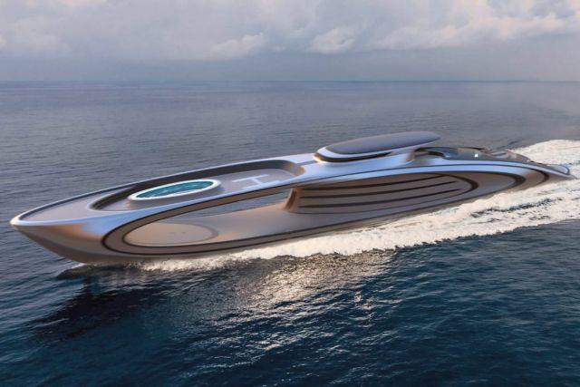 Lazzarini Shape Superyacht Concept (16)