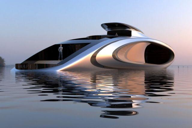 Lazzarini Shape Superyacht Concept (15)
