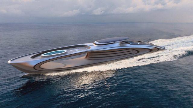Lazzarini Shape Superyacht Concept (14)