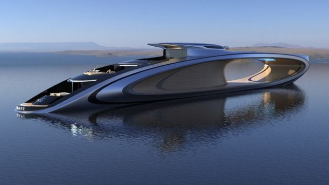 Lazzarini Shape Superyacht Concept (13)