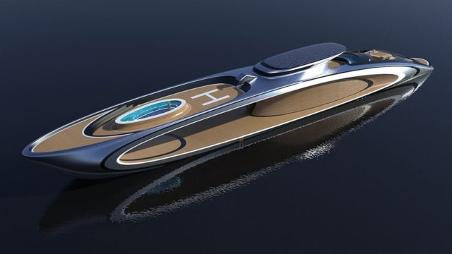 Lazzarini Shape Superyacht Concept (12)