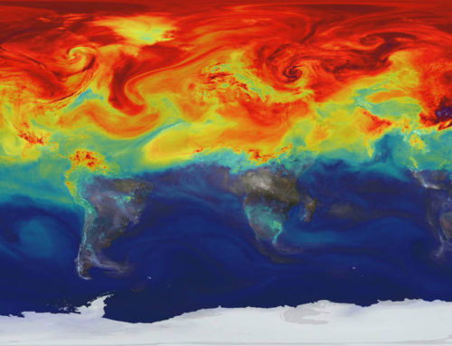 NASA, FEMA to Host Alliance for Climate Action Series