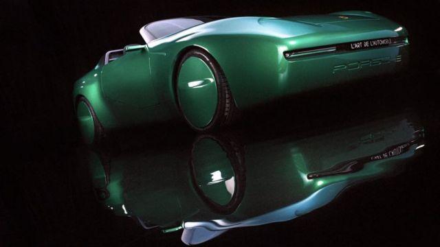 Porsche 968 L'ART (4)