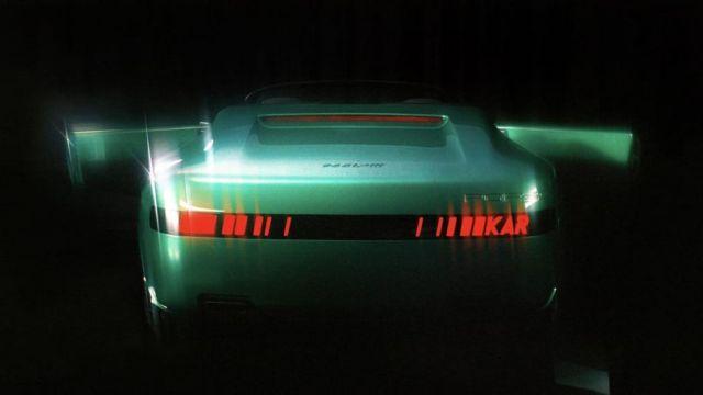 Porsche 968 L'ART (1)
