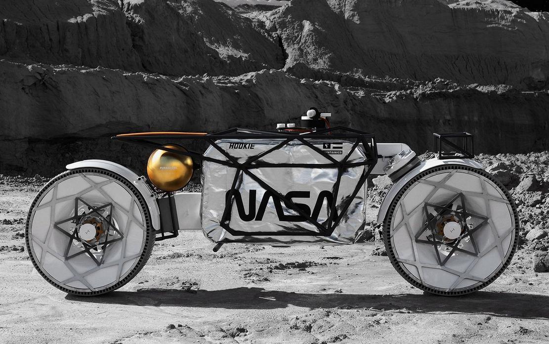 Tardigrade Lunar Motorcycle concept (6)