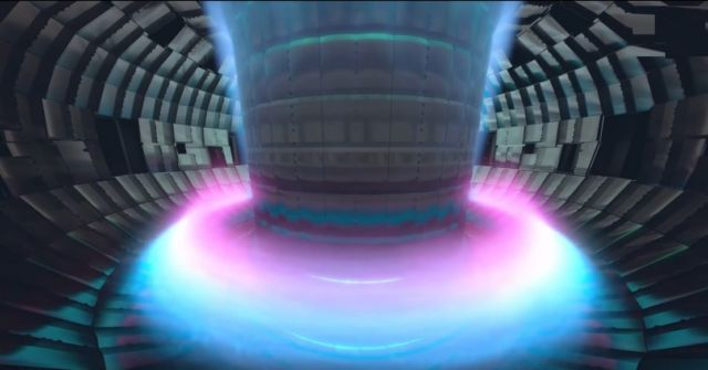 The $22 Billion Nuclear Fusion Megaproject