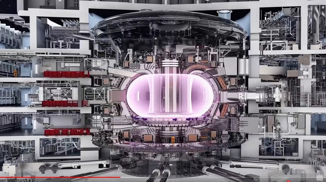 The $22 Billion Nuclear Fusion Megaproject (3)