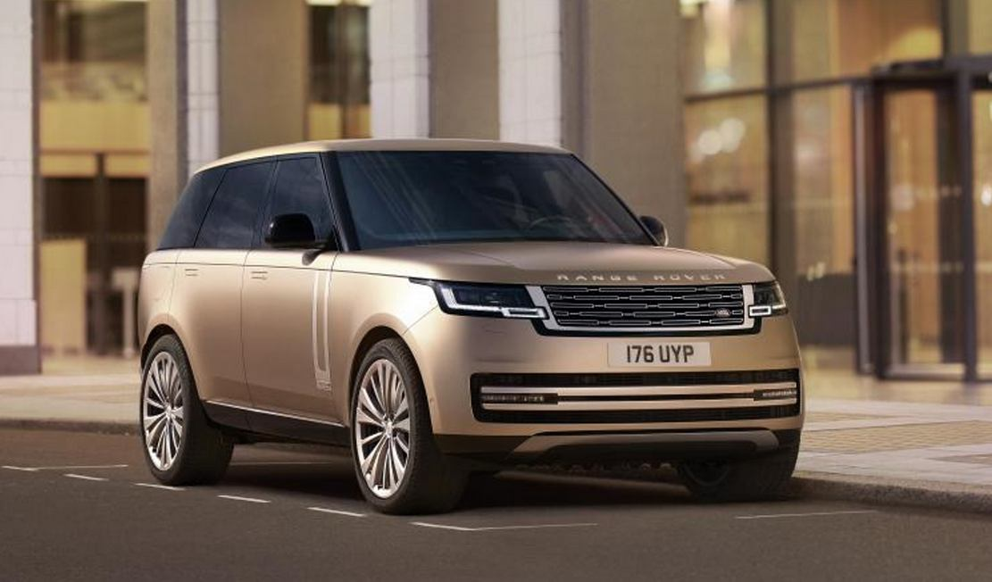 The new 2022 Range Rover (9)