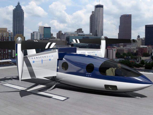 Transcend Air new Vy 400R VTOL (9)