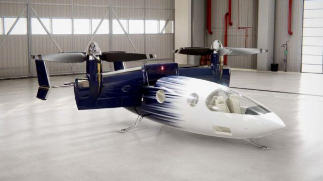 Transcend Air new Vy 400R VTOL (8)