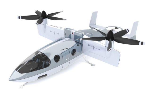 Transcend Air new Vy 400R VTOL (7)