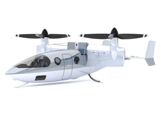 Transcend Air new Vy 400R VTOL (6)